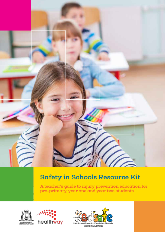 Safety in Schools Resource Kit