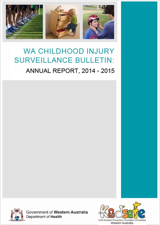 2014-15 Annual Data Report