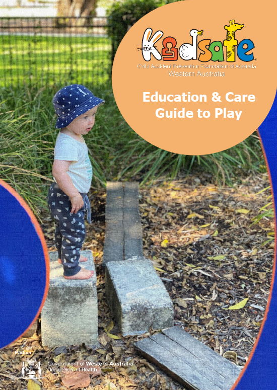 Education and Care Guide to Play