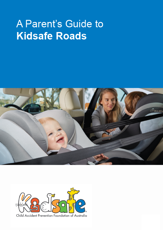 Parent's Guide to Kidsafe Roads